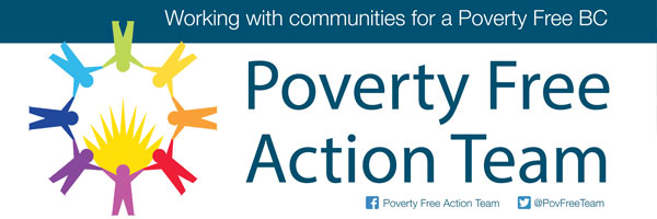 The Poverty Free Action Team i